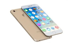 How iPhone 7 will look like?