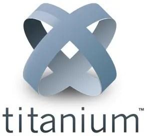 Titanium app for Android