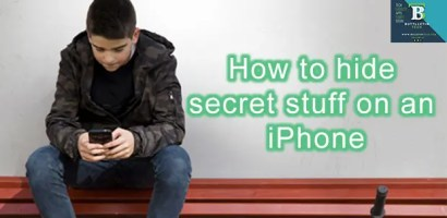 How to hide secret stuff on an iPhone – Safely