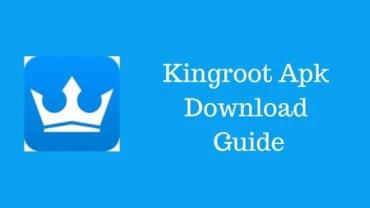 kingroot Apk download { Latest }