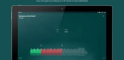 Music Speed Changer apps-speed of your Audio files