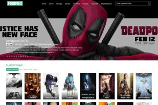 Sites Like 123Movies – A Select list of Alternatives