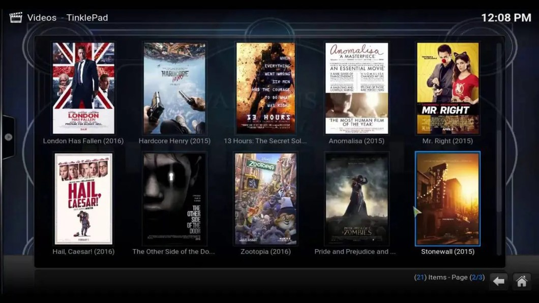 sites like 123movies a select list of alternatives for