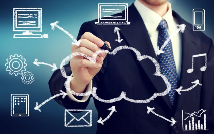 Why You Should Be Working with a Managed Service Provider