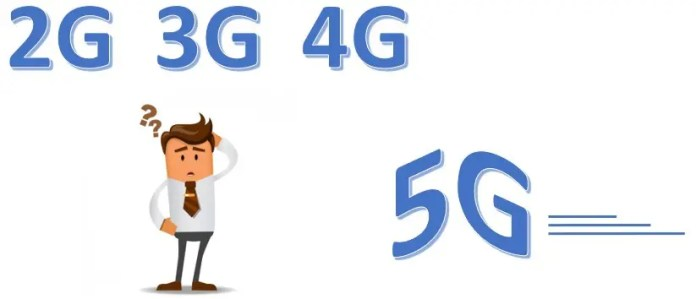 Facts about 5 G Technology