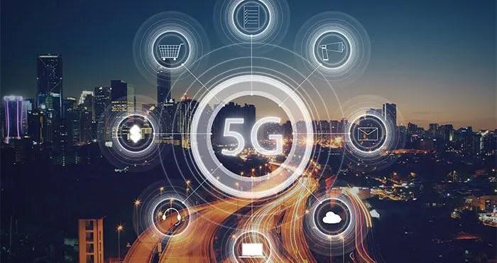 Fifth Generation (5G) phones