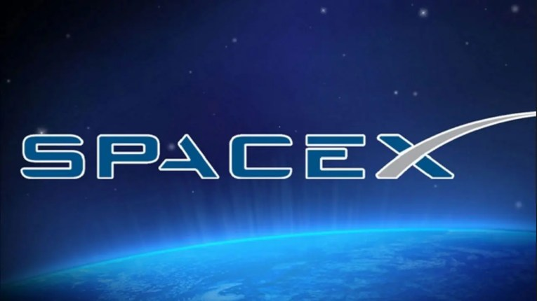 SpaceX launched a Falcon 9 rocket with a communications