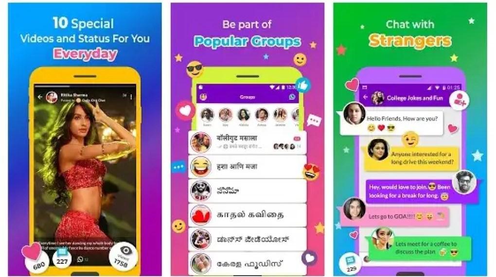 Indian App Market
