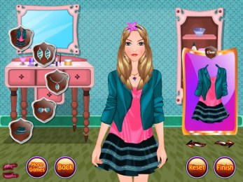 Top 10 Girl Games Apps for Android and Apple Users