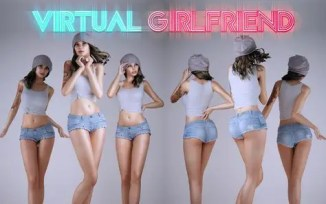 Virtual Girlfriend Apps For Android