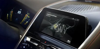 Innovative Things Happening With The Future Of Car Tech