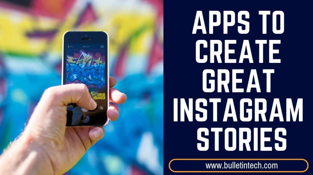 Top 10 Best Instagram Story Making Apps