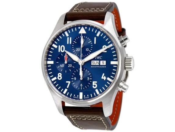 Top IWC luxury watches nowadays