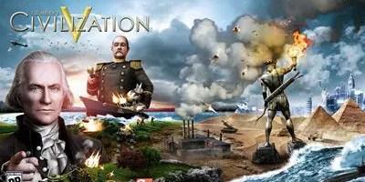 Civilization V Game Alternatives: List of Top 15 Games