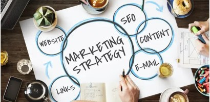 5 Marketing Hacks To Stay Ahead Of Your Competitors