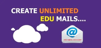 Why Students Should Have Edu Email Address?