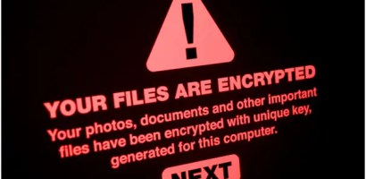 5 Scary Things that a Ransomware can do