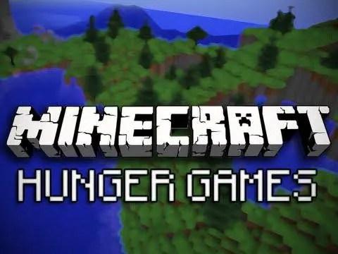 Minecraft Hunger Games #356