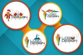 How to Design a Festive Logo for Your Website