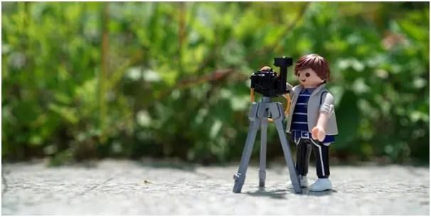 5 Reasons Why You Need Camera Insurance