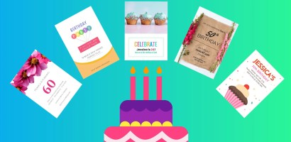 Create An Invitations For Your Kids Party