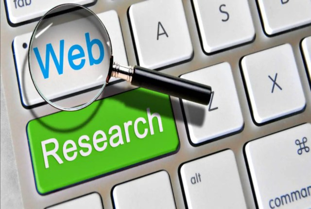 7 hacks how to use the internet when writing your research paper