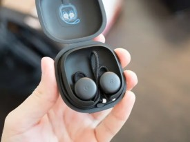 Google Pixel Buds 2: Google's Truly Wireless Earbuds