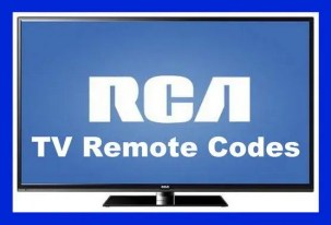 How To Program Your RCA Universal Remote Codes?