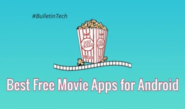 Top 10 Free Best Movie apps for Android – Free TV Show Apps