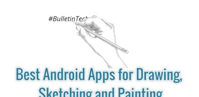 5 Best Drawing Apps for Android for sketching and painting