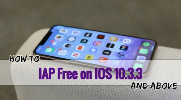 Install IAPFree on IOS 10.3.3 & Above – A Complete Guide 2020
