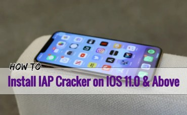 How to Install IAP Cracker on IOS 11.0 & Above [2020 Updated]