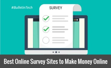 6 Trusted and Best Online Survey Sites to Make Money Online