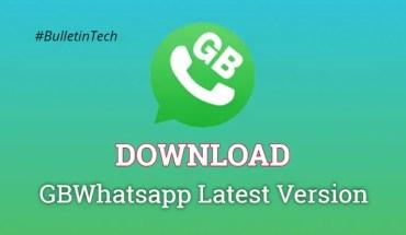 GBWhatsapp APK Download Latest Version 2020 (Anti-Ban)