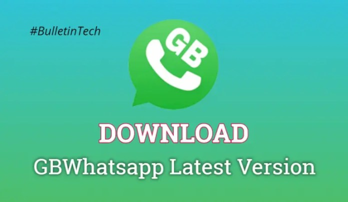 GBWhatsapp Download Latest Version android