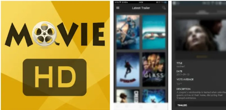 Best Movie Apps For Android