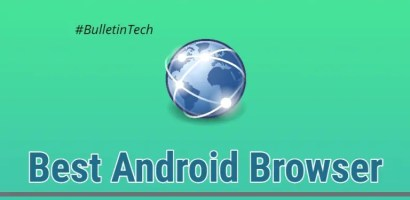 Top 10 Best Browsers for Android In 2020