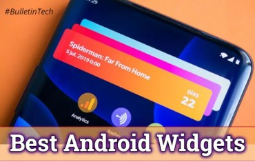 Top 10 Best Android Widgets for Your Phones Home Screen