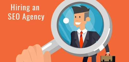 What to Look out for when Searching for a SEO Agency
