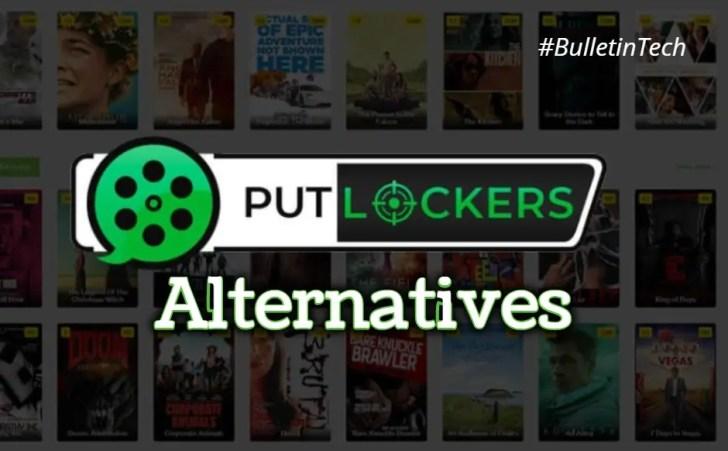 8 Best Putlocker Alternatives in 2020 – Sites Like PutLocker