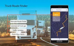 Easiest Ways to Download Truck GPS Navigation by Aponia