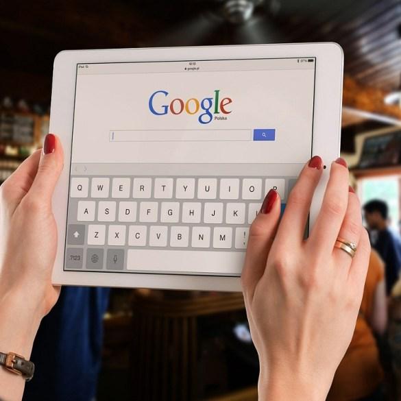 Google stores G-Suite apps passwords in plain text