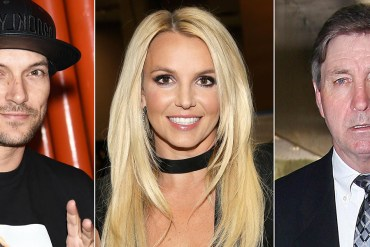 Jamie Spears To Return As The Conservator Of Britney Spears