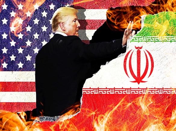 Imposing-US-on-Iran