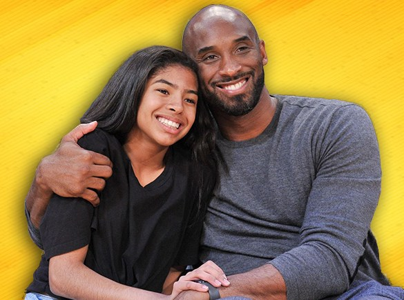 NBA Star Kobe Bryant dies along with his daughter in a crash