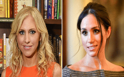 Author Emily Giffin Apologizes For Meghan Markle Comments