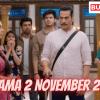 Anupama 2 November 2020