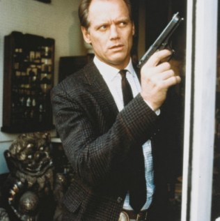 fred dryer movie