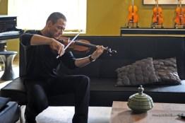jcvd violin