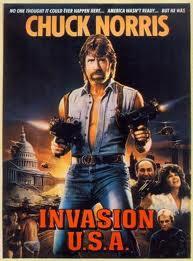InvasionUSAposter